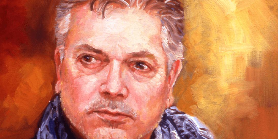 Carlo cosentino biographie for Biographie artiste peintre